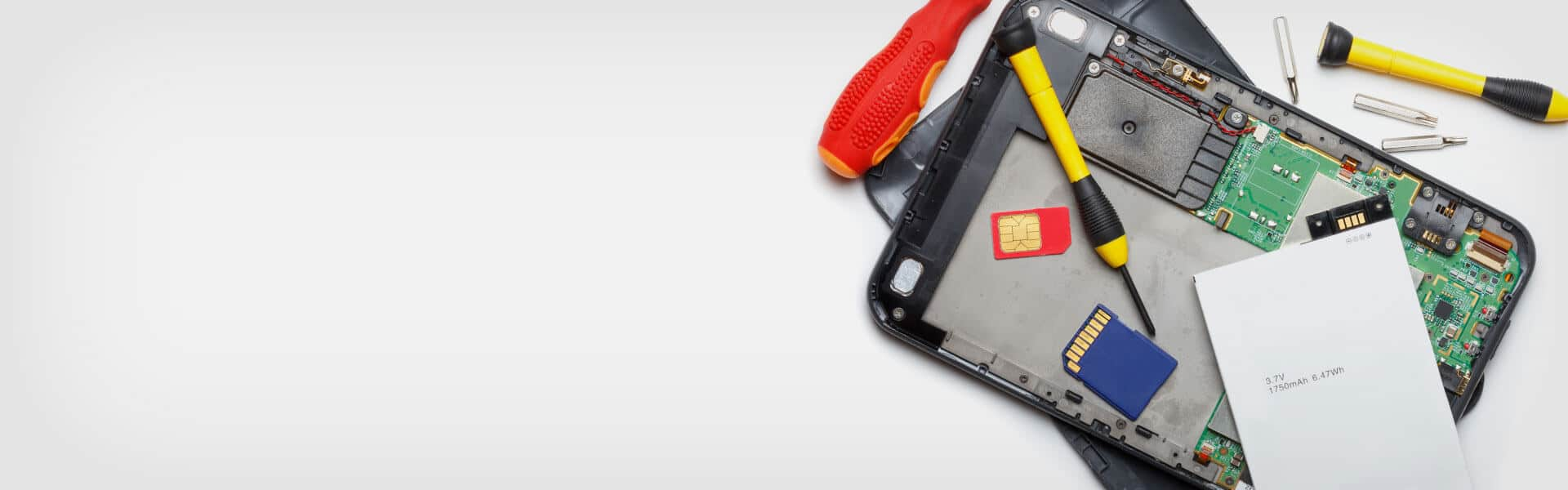 Reparatur express Xiaomi Smartphone Handy münchen