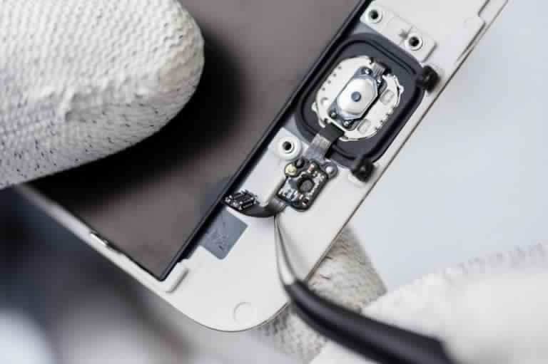 Samsung Reparatur München
